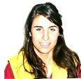 Delfina Lopez Freijido Headshot