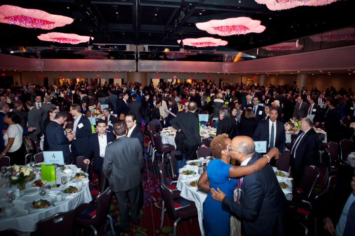 The crowd at CHPC's 57th Annual Luncheon. Image: CHPC