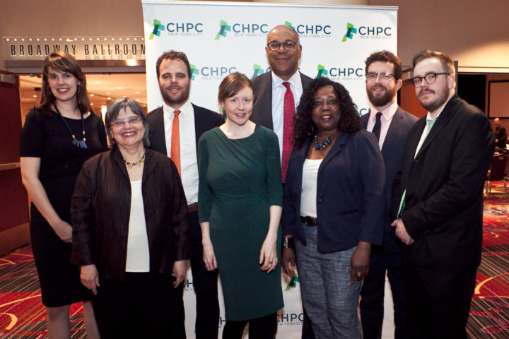 CHPC at our 2017 Annual Luncheon