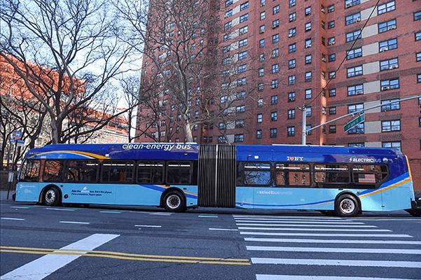 Density and public transit