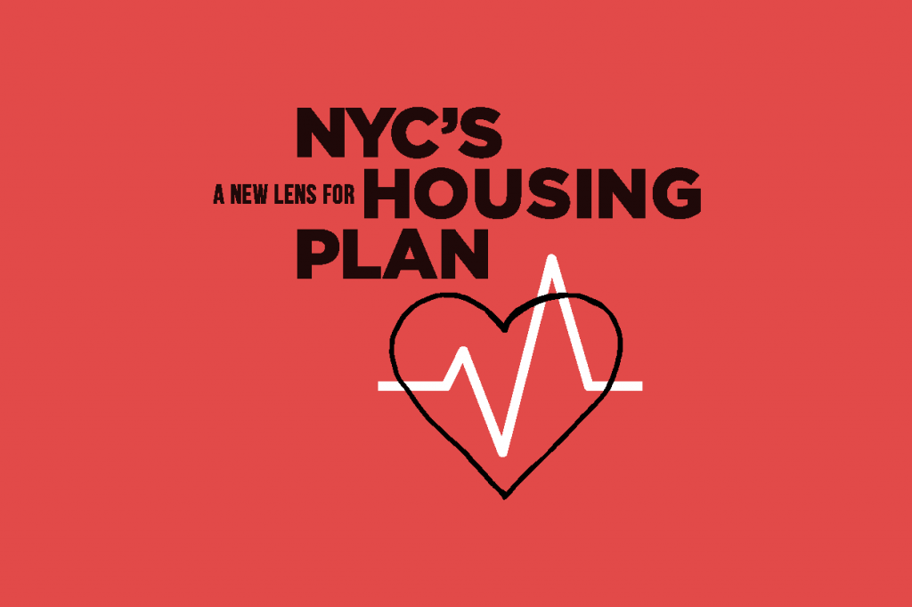 Rx for Housing: Housing is Healthcare