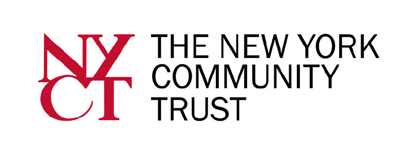Sponsor New York Community Trust