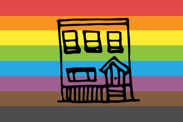Housing plan for LGBTQ+ communities